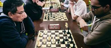 West Auckland Chess Club