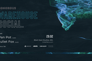 Sonorous: Warehouse Social 2.0 ft. Pan-Pot, Juliet Fox