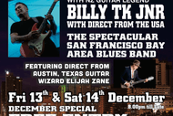 Image for event: The Rodrigo Brothers Supporting Billy TK Jnr
