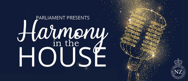 Harmony in the House 2019
