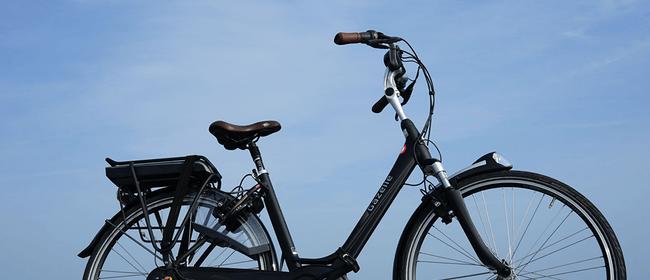 Give E-Biking A Go