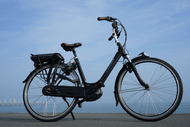Image for event: Give E-Biking A Go