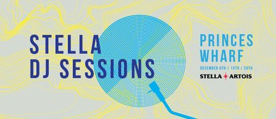 Stella DJ Sessions