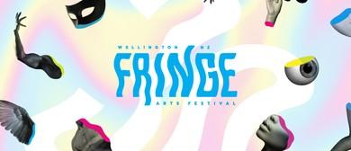 New Zealand Fringe Festival 2020