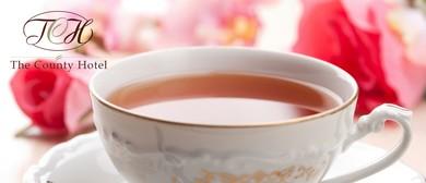 Christmas Premier High Tea