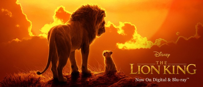 Movies In Parks - The Lion King