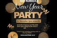 Image for event: New Year's Eve Party