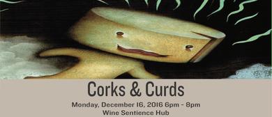 Corks & Curds