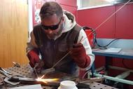 Welding - Beginners (Tue)