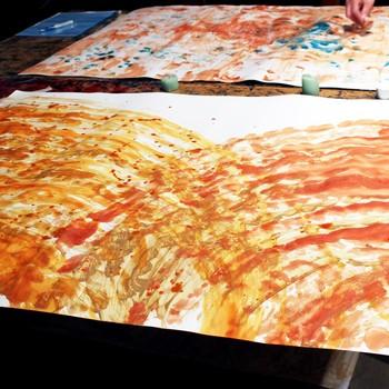 Studio One Toi Tū - Mark and Process