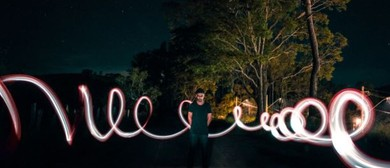 Photography - Light Painting