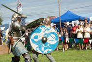 Image for event: Medieval Market