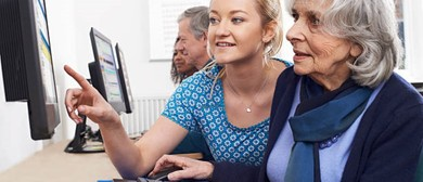 Digital Technology for Baby Boomers