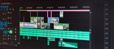 Video Editing for Beginners with Adobe Premier