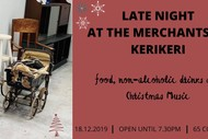 Image for event: Late Night Christmas Shopping