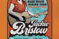 Image for event: Jackie Bristow 'Blue Moon Rising Tour New Zealand 2020