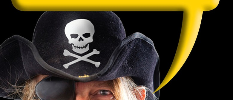 Pirate Stories and More . . .