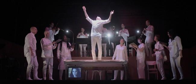 Kopernikus – Opéra-rituel de mort