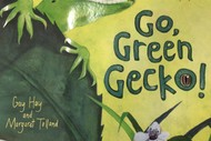 Image for event: The Great Go Gecko Hunt