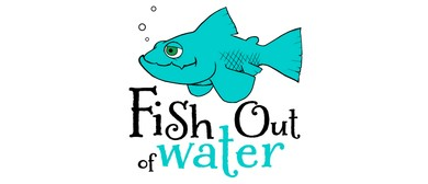 Fish Out of Water Art Trail
