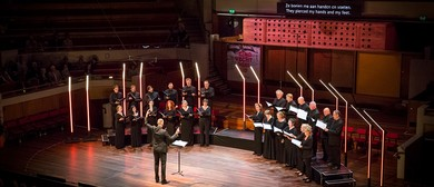 Netherlands Chamber Choir: Programme 2