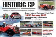 Image for event: Taupo Historic GP
