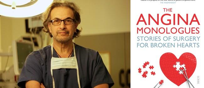 Samer Nashef: The Angina Monologues