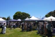 Image for event: The Arts Village Summer Festival 2019