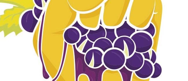 The Grape Revolution / Wine & Food Festival