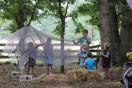 Image for event: Going Wild - Village Folks