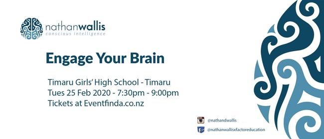Public Talks & Tours promotional image