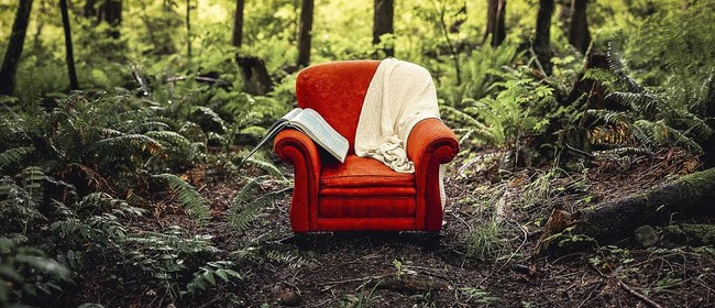 Armchair Travel - Various Speakers: CANCELLED