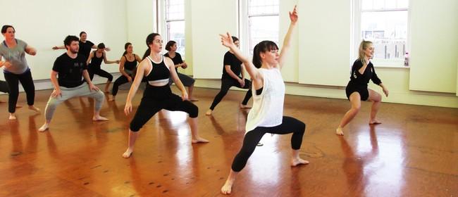 Studio One Toi Tū - Mindful Movement