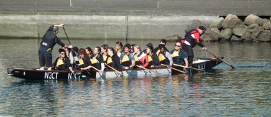 Dragon Boat - Have a Go Day