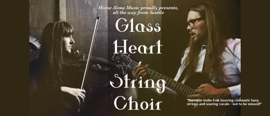 Glass Heart String Choir - Prossad