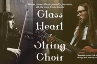 Image for event: Glass Heart String Choir