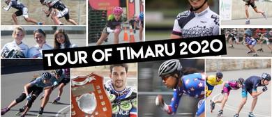 Tour of Timaru - Speed Skating