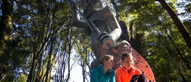 Te Apiti – Manawatu Gorge Walk