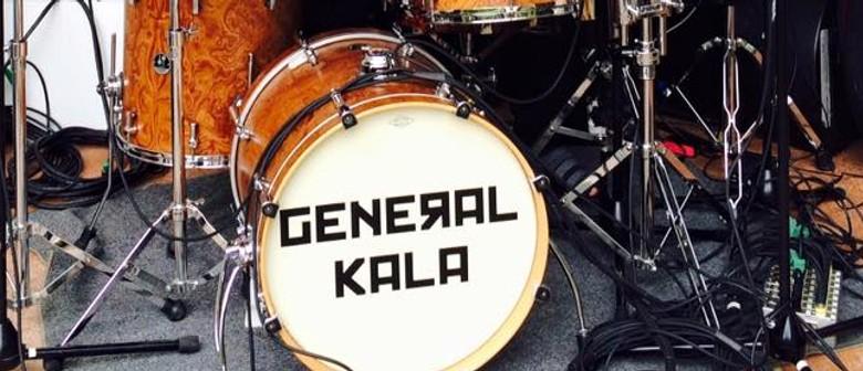 Gardens Magic 2020 - General Kala