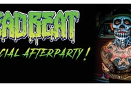 Image for event: DEADBEAT: Bay of Islands Music Festival After-Party