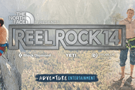 Image for event: Reel Rock 14 - Nelson Presented by the North Face