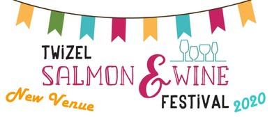 Twizel Salmon & Wine Festival
