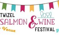 Image for event: Twizel Salmon & Wine Festival