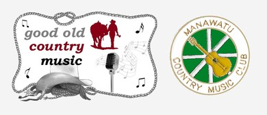 Manawatu Country Music Club Incorporated Club Day