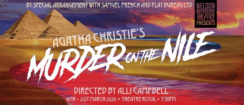 Agatha Christie's Murder On the Nile