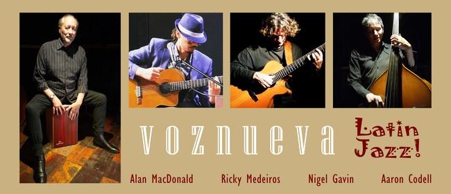 Concert Series: Concert 1 - VoxNova