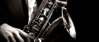 Music In Parks: Jazz at Nathan Homestead