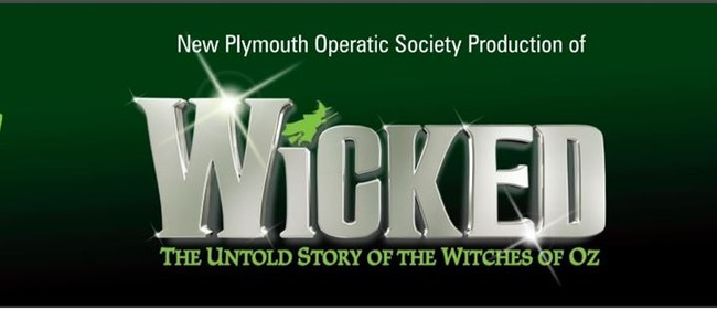 Wicked: CANCELLED