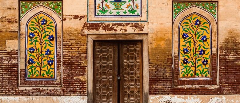 Islamic Arts and Culture