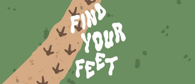Find Your Feet – Gallery Trail